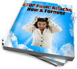 Thumbnail Stop Panic Attacks Now & Forever